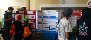 Earth Innovations Science Fair 2016